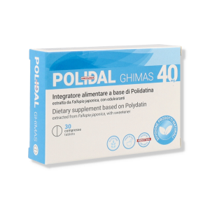 POLIDAL GHIMAS 30CPR