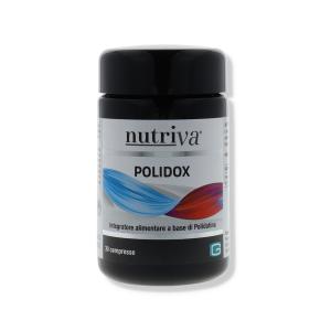 NUTRIVA POLIDOX 30CPS