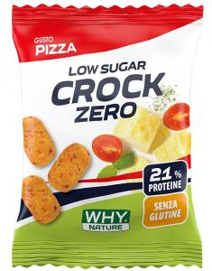 WHYNATURE CROCK ZERO PIZZA