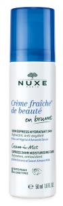 Crème fraîche® de beauté in spray - Trattamento express idratante 24H