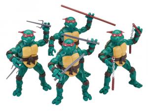 Teenage Muntant Ninja Turtles: NINJA ELITE SERIES PX (Previews Exclusive) by Playmates Toys