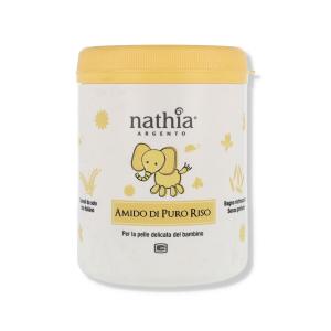 NATHIA AMIDO PURO RISO 200G