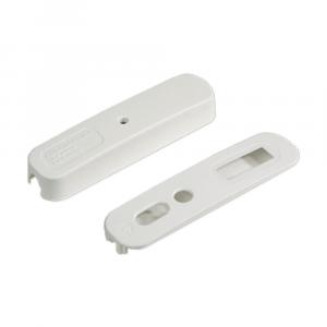 Figure 4 Resin Cartridge Rigid White