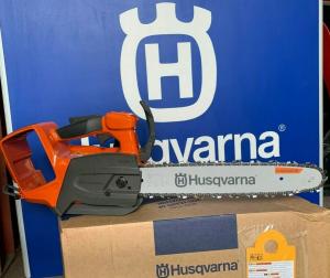 Motosega da Potatura a Batteria PROFESSIONALE HUSQVARNA T540i XP Solo Corpo