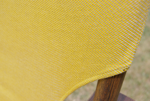 Coppia sedie vintage da regista