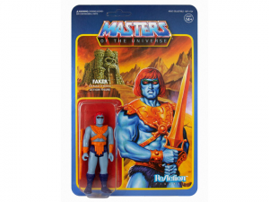 Masters of the Universe ReAction: FAKER ((Leo) Power-Con 2018 Exclusive) by Super7