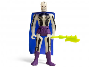 Masters of the Universe ReAction: SCARE GLOW by Super7