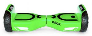 NILOX - DOC 2 PLUS - Bluetooth