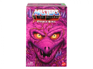 Masters of the Universe: ETERNIA MINIS MULTIPACK by Mattel
