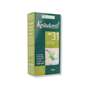 KRAUTEROL 31 PLANTARIUM 100ML