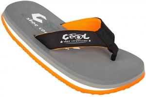 Ciabatte Cool Shoes Charcoal 2
