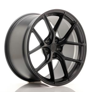 Cerchi in lega  JAPAN RACING  SL01  19''  Width 10,5   PCD Custom  ET ET Custom  CB 72,6    Black