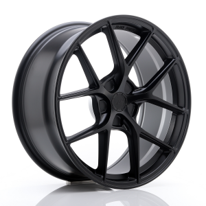 Cerchi in lega  JAPAN RACING  SL01  19''  Width 8,5   PCD Custom  ET ET Custom  CB 72,6    Black