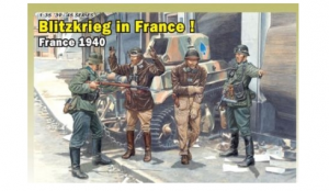 Blitzkrieg in France