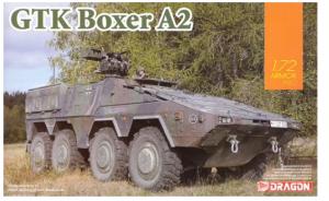 GTK Boxer A2