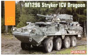 M1296 Stryker ICV Dragoon