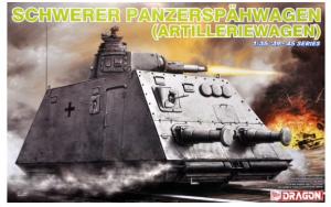 Schwerer Panzerspähwagen