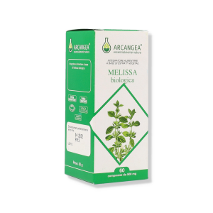 MELISSA BIOLOGICA 60CPR
