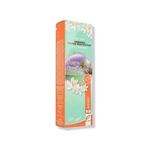 LATTE SOLARE MONOI SPF50 150ML