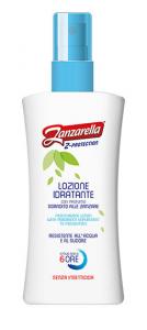ZANZARELLA Z PROTECTION - LOZIONE ANTIZANZARA RINFRESCANTE