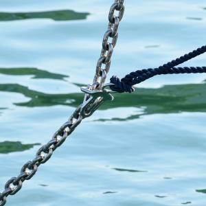 Chain clower
