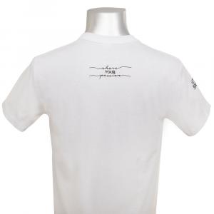 Maglietta t-shirt M/M Paris con logo Pastry Concept/Leonardo Di Carlo