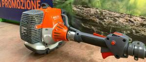 Decespugliatore Oleo-mac Sparta 381 S - 36,2 cc. - 1,3 Kw - 7,2 Kg