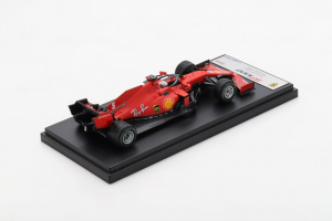 Ferrari Sf1000 Turkish Gp 2020 #5 Sebastian Vettel 1/43 Looksmart