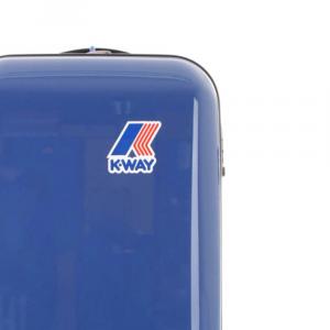 Trolley rigido K-WAY K00AUF0 908 -21