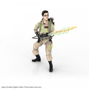 *PREORDER* Ghostbusters Plasma Series Glow in the Dark: EGON SPENGLER by Hasbro