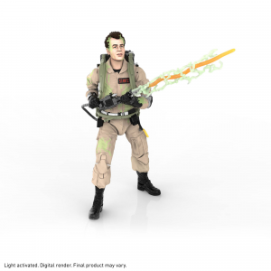 *PREORDER* Ghostbusters Plasma Series Glow in the Dark: RAY STANTZ by Hasbro