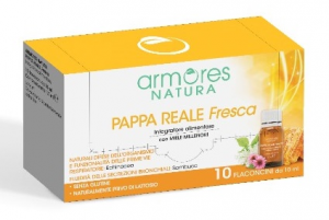 ARMORES PAPPA REALE FRESCA