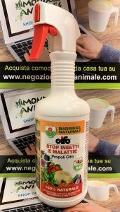 PROPOLI CIFO Stop Insetti e Malattie 500ml