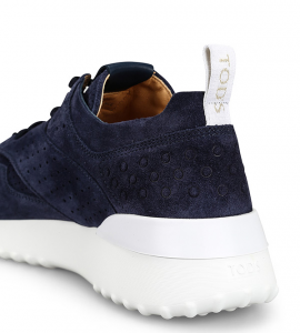 Sneakers Donna TOD'S XXW80A0W590IRA1983  -17