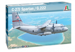 C-27J Spartan/G.222