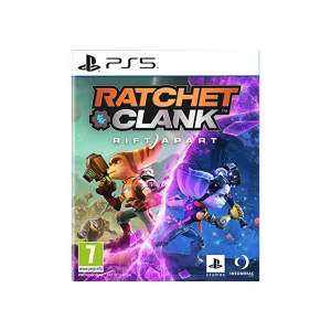 Ratchet & Clank: Rift Apart - Nuovo - PS5