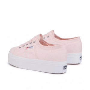 Superga 2790 COTW Up and Down Rosa