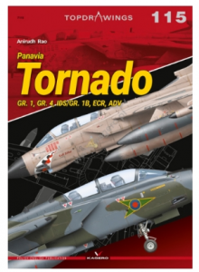 Panavia Tornado GR.