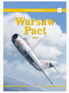 Warsaw Pact Vol. I