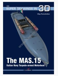 The MAS.15