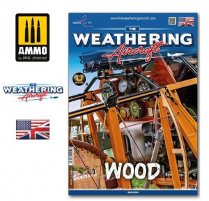 THE WEATHERING AIRCRAFT #19