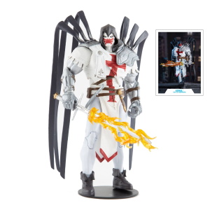 *PREORDER* DC Multiverse: AZRAEL SUIT OF SORROWS (Gold Label) by McFarlane Toys