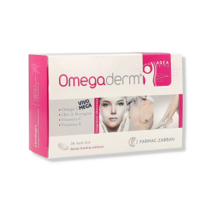OMEGADERM 30 PERLE