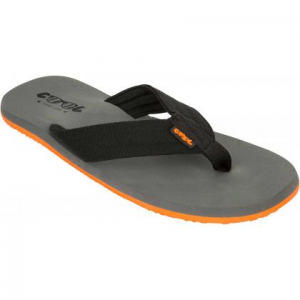 Ciabatte Cool Shoes Dony Charcoal 2