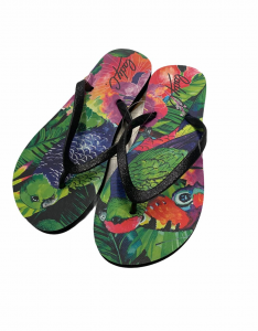 Ciabatte Cool Shoes W Roly Tropical 3