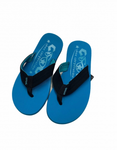 Ciabatte Cool Shoes Dony Hawaian Blue