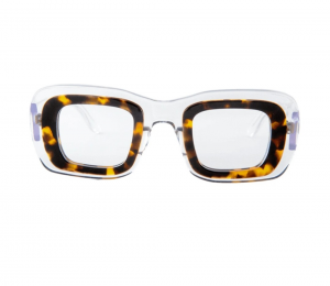 BLAST , Resonance eyewear