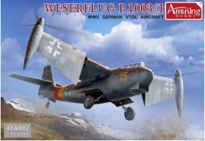 Weserflug P.1003/1