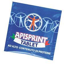 APRISPRINT TABLET - 14 bustine