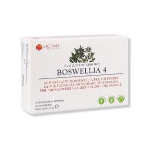 BOSWELLIA 4 60CPS